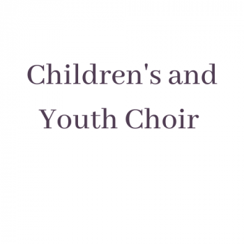 Children's and Youth Choir